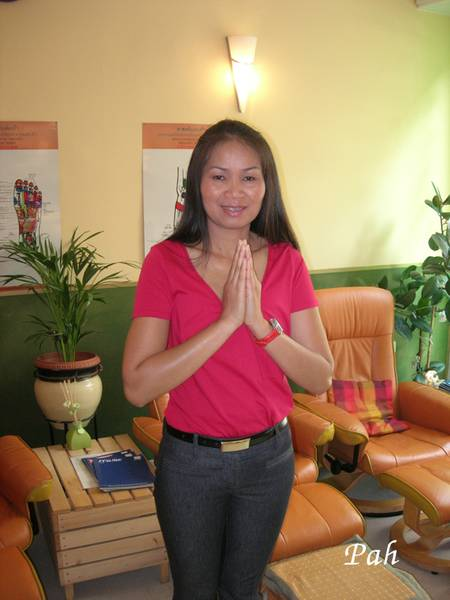 Thai massage taunusstein
